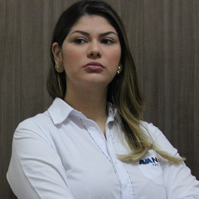 Waléria Barbosa